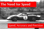 The Need for Speed: A performance comparison of Crystal Ball, ModelRisk, @RISK and Risk Solver